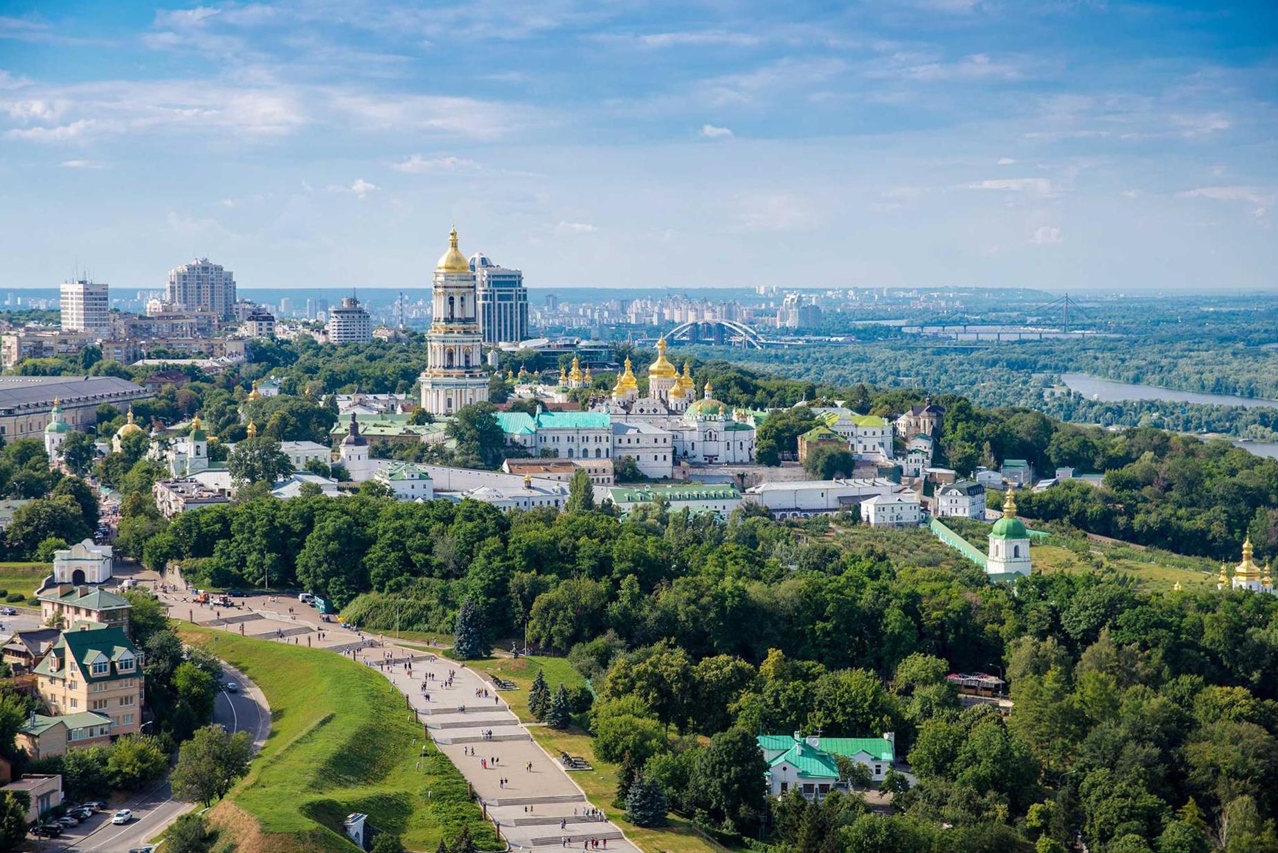 Офис компании DS Express в г. Киев