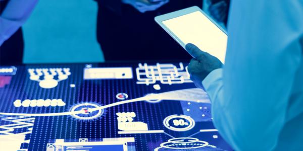 Цифровые и финансовые технологии